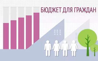 Информация о бюджетных приоритетах района
